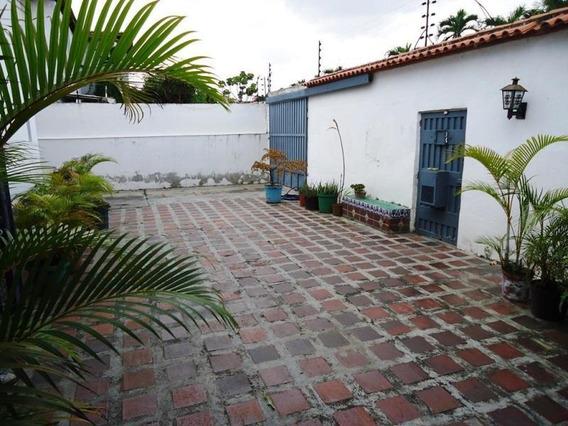 Casa En Venta At Ms ---- 04120134413