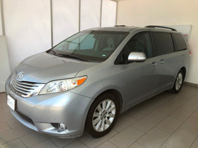 Toyota Sienna 3.5 Limited V6/ At*9666