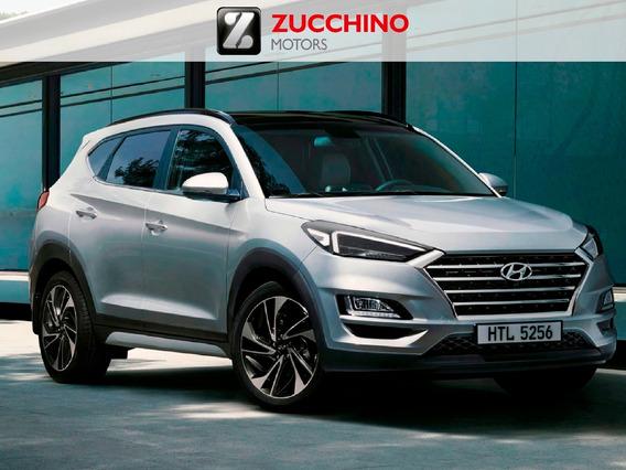 Hyundai Tucson | 0km 2020 | Zucchino Motors