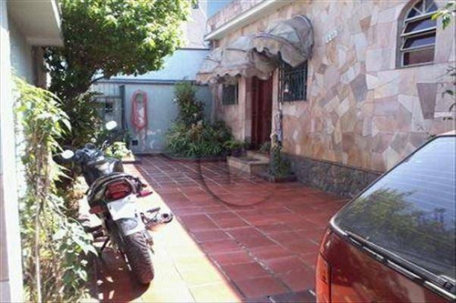 Casa Com 3 Dormitórios À Venda, 156 M² Por R$ 695.000 - Campestre - Santo André/sp - Ca2600