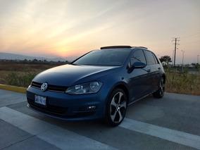 Volkswagen Golf 1.4 Comfortline Dsg 7v 2016 Rines Gti Oem