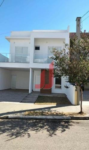 Imagem 1 de 22 de Casa À Venda, 3 Quartos, 3 Suítes, Condomínio Villa Suiça - Sorocaba/sp - 6814