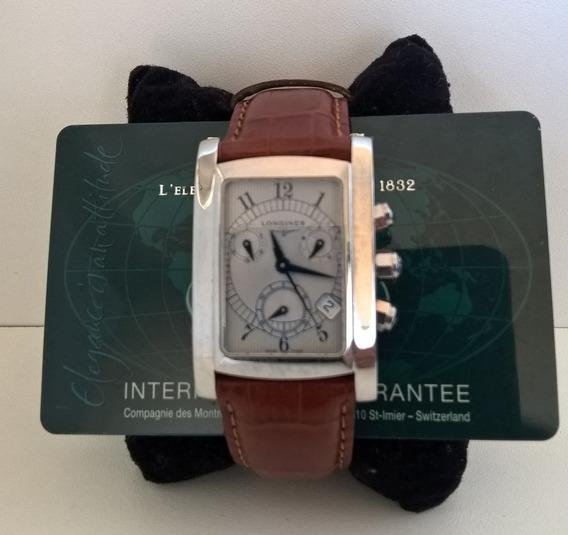 Relógio Longines - Dolce Vita - Modelo L5.656 4