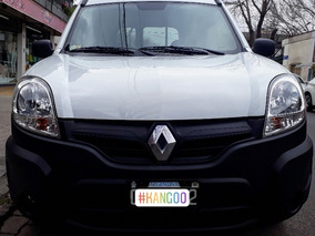 Renault Kangoo 1.6 Furgon Ph3 Confort 1plc