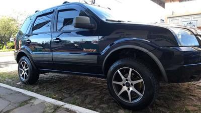 Ford Ecosport 2005 1.6 Xls 5p