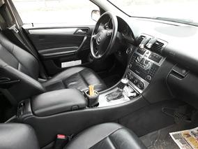 Mercedes-benz Clase C C230 Año 2003