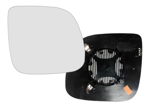 Imagen 1 de 6 de Vidrio De Espejo Volkswagen Amarok Soporte Desempañador Der