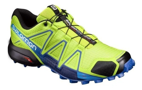 Zap Salomon Speed4 Mujer - Trail Running - Oferta - Salas