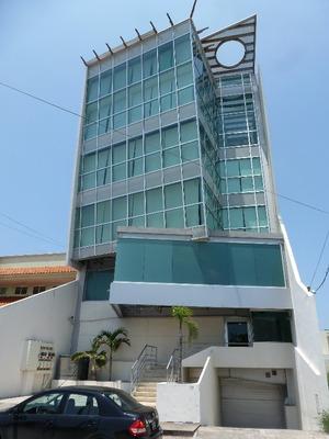 Edificio En Renta, Boca Del Río, Veracruz De Ignacio De La Llave