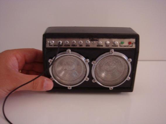 Miniatura De Amplificador Medio