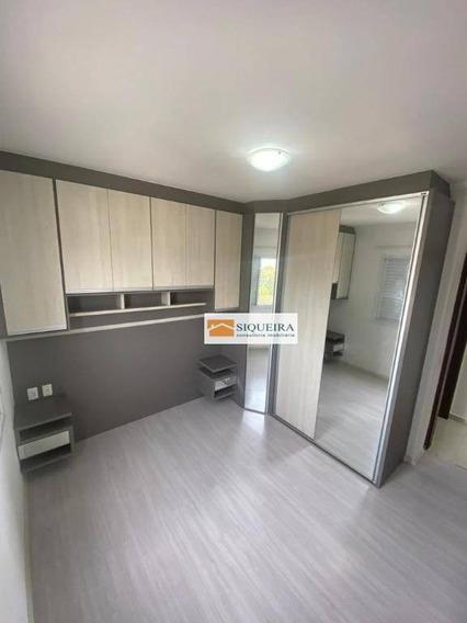 Apartamento Com 2 Dormitórios, 65 M² - Venda Por R$ 200.000 Ou Aluguel Por R$ 1.200/mês - Éden - Sorocaba/sp - Ap1496