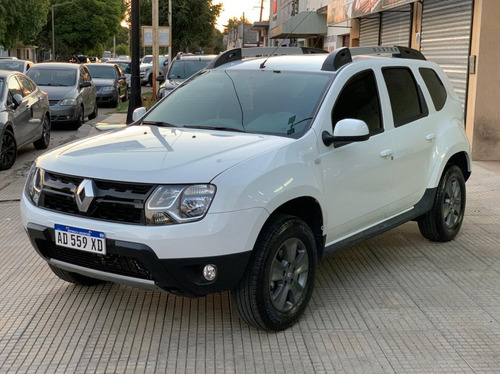 Renault Duster 2019 2.0 Ph2 4x2 Privilege 143cv