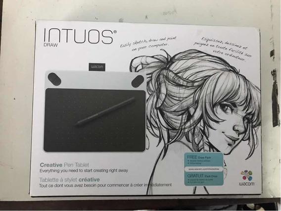 Intuos Draw - Mesa Digitalizadora