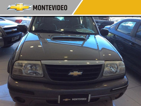 Chevrolet Tracker 4x4 Turbo Diesel 2005