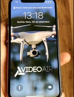 iPhone XS 256 Branco - Impecavel
