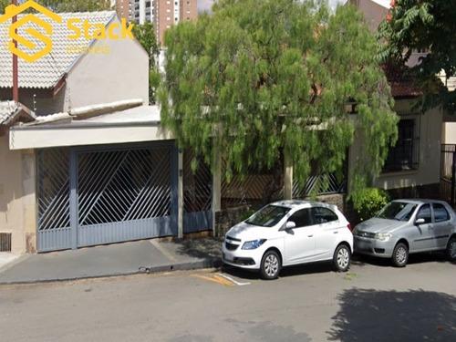 Excelente Casa Residencial / Comercial A Venda Em Jundiaí Localizada No Bairro Anhangabaú,  Muito Próximo Ao Shopping Jundiaí.  A Casa Contem 3 Dormi - Ca01592