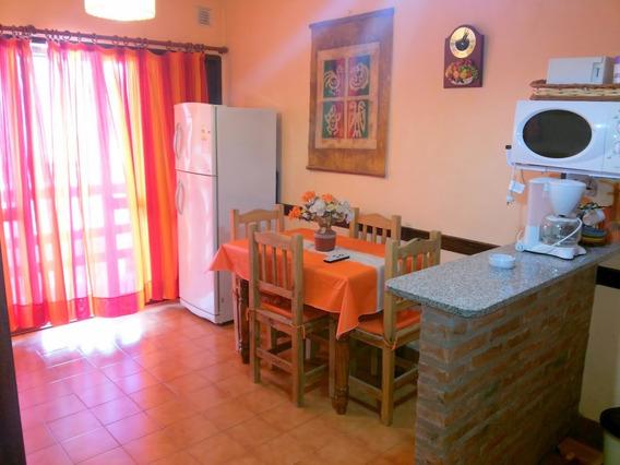 Pinamar Dueño Vende Duplex 2 Amb. Amoblado Oportunidad!!