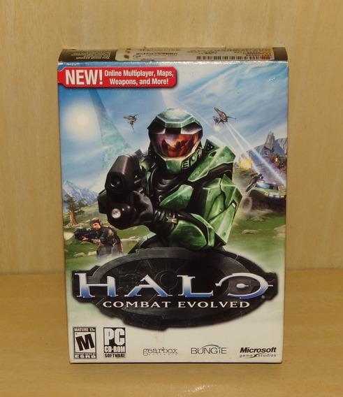 Halo - Combat Evolved - Pc