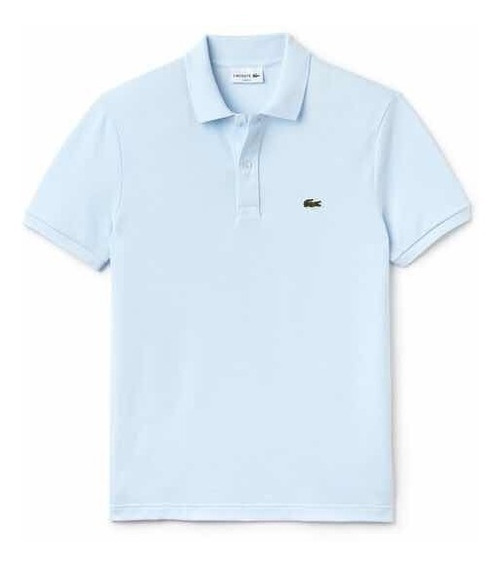 Polo Lacoste L1212 Classic Fit Color Rill Nueva Temporada