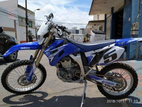 Yamaha Wr 250f Wr250f