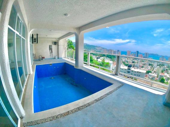 Casa En Balcones De Costa Azul