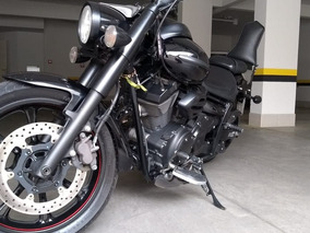 Yamaha Xvs 950 A 950 Cc