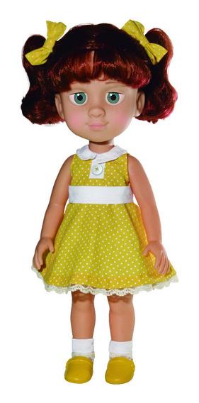 Boneca Gabby Gabby Toy Story 4 Original Disney Lançamento