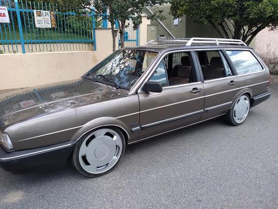 Santana Turbo - 89