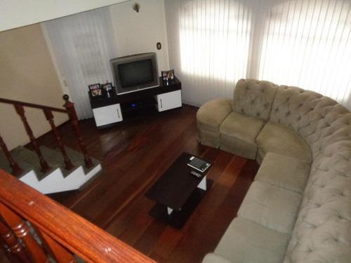 Sobrado À Venda, 170 M² Por R$ 535.000,00 - Vila Formosa - São Paulo/sp - So1214