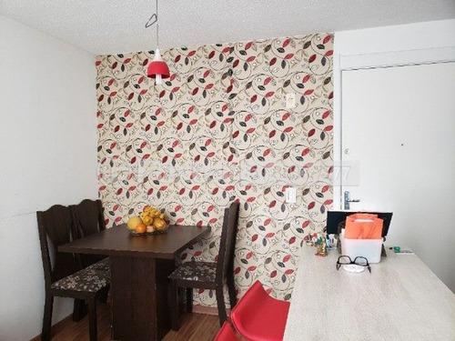Imagem 1 de 26 de Apartamento, 2 Dormitórios, 42.27 M², Sarandi - 202102