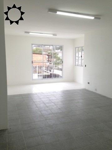 Imagem 1 de 16 de Predio Comercial - Jardim Santa Marta (fazendinha) - Santana Do Parnaiba - Pr00037