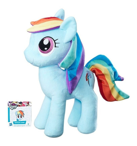 My Little Pony Pelucia Grande 30 Cm Original - Hasbro