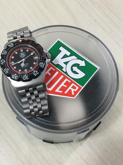 Relógio Tag Heuer Wa1214 Edição Fórmula 1