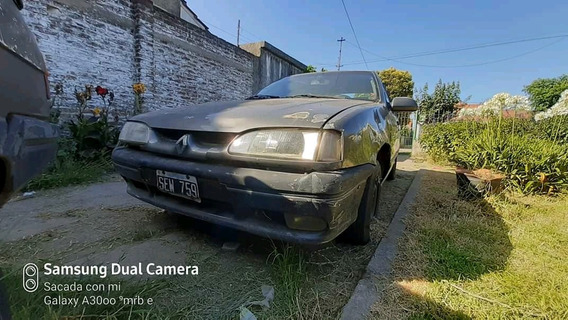 Renault 19 Chamade
