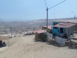 Vendo Terreno 90m2 Semi Construido Mi Perú 955163551