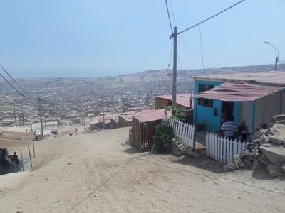 Remato Por Viaje Mi Perú 90m2 Semi Construido 955163551