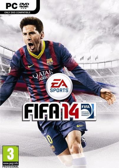 Fifa 14 Pc Hd Original