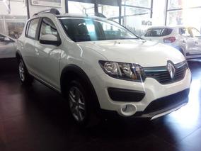 Renault Sandero Stepway Entrega Inmediata Anticipo $175.500