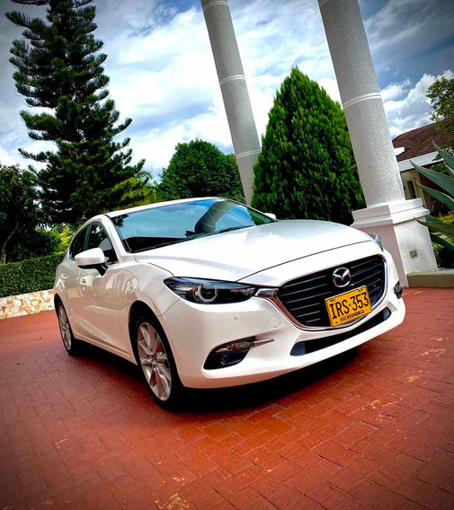 Mazda Mazda 3 Grand Touring Hb