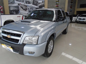 Chevrolet S10 2.8 G4 Cd Dlx 4x4 Electronico