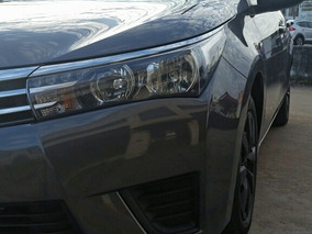 Toyota Corolla 1.8 Xli Mt 140cv 2016