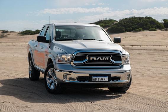 Nueva Ram 1500 Laramie 0 Km $ 1.650.000 Y Cuotas De $ 31.417