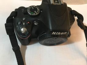 Nikon D5100 Apenas Corpo