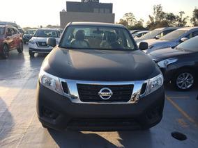 Camionetas Nissan Np300 Doble Cabina Seguro Gratis Y O% Cxa