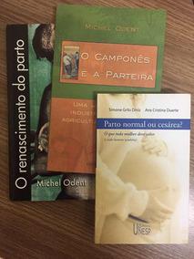 Livros Sobre Parto Humanizado