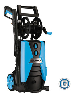 Hidrolavadora Gamma Blue Line 170 2000w 170 Bar Sim. Karcher