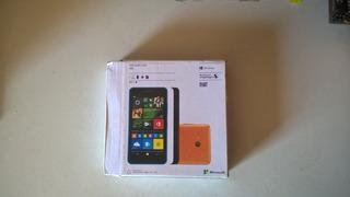 Microsoft Nokia Lumia 640 Lte Branco Original 8gb S/uso