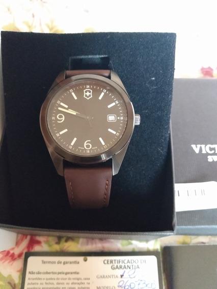 Relógio Victorinox Swiss Army 26073.cb