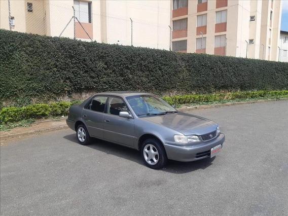 Toyota Corolla Corolla Xei 1.8 Automático