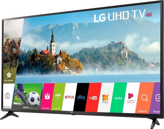 Tv - Lg Uhd 4k